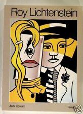 Roy Lichtenstein 1970 - 1980