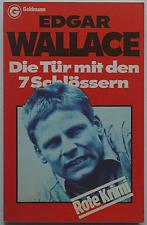 Edgar Wallace - Die Tür mit den 7 Schlössern