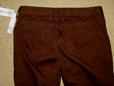 DKNY Size 9 Super Crop Womens Pants New With Tags