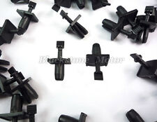 15/Pk Grille Attachment Retainer Bumper Cover Clip For Chevrolet For GM 14032200