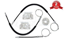 CITROEN C5 WINDOW REGULATOR REPAIR KIT FRONT RIGHT DRIVER SIDE