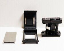 【N.Mint】Mamiya RB67 Pro SD H V 120 6x4.5 645 Roll Film Back Holder from JPN 1207