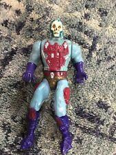 Vintage 1988 Skeletor New Adventures Of He-Man Action Figure Toy Mattel