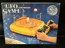 UFO GAME CONTROLLED  VINTAGE!!!
