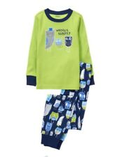 9f1a288efd37 Gymboree Owl Pajama Sets (Sizes 4   Up) for Boys