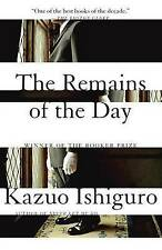 Good, The Remains of the Day (Vintage International), Ishiguro, Kazuo, Book