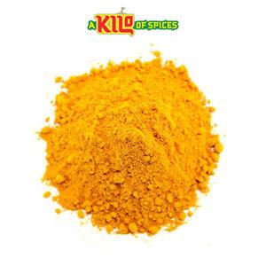 Tumeric Powder Turmeric (Haldi Powder) A* Quality *SPECIAL OFFER* 100g - 10kg
