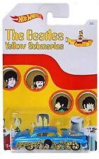 "Hot Wheels THE BEATLES ""YELLOW SUBMARINE""  FISH'D N CHIP'D / Paul McCartney"