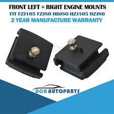 1HZ 1FZ Front Engine Mount Landcruiser 80 105 Series HDJ80 HZJ80 HZJ105 FZJ80