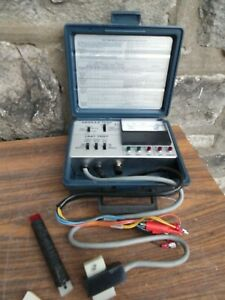 York Air Condition Heat Pump Service Analyzer HVAC Tool 025-20244 USA Made