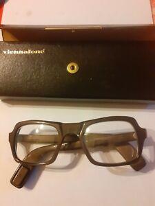 Rare Viennatone glasses Hearing Aid