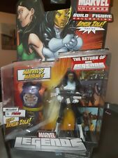 Marvel Legends Madame Masque - Arnim Zola Series. New!!