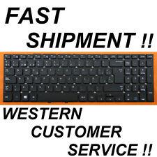 NW Spanish keyboard Samsung NP270E5E NP270E5V NP275E5E NP350V5C NP550P5c teclado