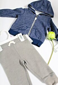 CARTER'S 2 PIECES  BABY SETS & DENIMS FOR ANY OCCASION & SEASON ON SALE NOW.