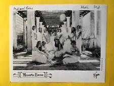 """Mediaeval Baebes Press Photo 8x10"""", 1998 Virgin Records."""