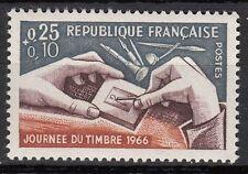 FRANCE TIMBRE NEUF N° 1477  ** GRAVURE D UN POINCON