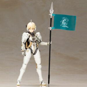 Kotobukiya KP436 Death Stranding Ludens White Ver.Character Model Movable Figure
