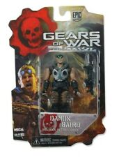 "NECA Gears of War Series 1 DAMON BAIRD 4"" Action Figure Game 10cm 3 3/4"" NEW"