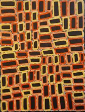 Authentic Aboriginal Art - WALALA TJAPALTJARRI - Grasstree Gallery