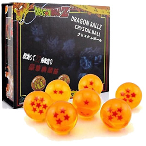 Dragon Ball Z Crystal Ball