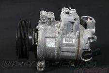 ORIG AUDI VW Tiguan 5N 2.0TSI Klimakompressor a/c compressor 1K0820859P