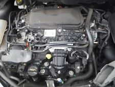 2008-2012 FORD KUGA 4X4 2.0 TDCI ENGINE COMPLETE WITH FUEL SYSTEM TXDA