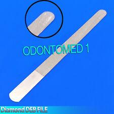 Diamond Deb Foot Dresser Toe Foot Nail File Manicure Pedicure Podiatry Skin Care