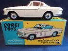 Corgi Toys 1960s