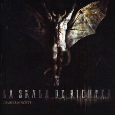 La Skala De Richter - Diabolus Notet [CD]