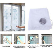 Newly Anti-Insect Fly Bug Mosquito Door Window Curtain Net Mesh/Screen Protector