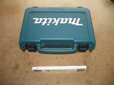 Makita Transportkiste Werkzeugkiste für Cordless Driver Drill und andere 170