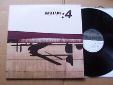 Galliano, 4, DLP M -/M -/M-Talkin Loud/MERCURY REC. 532811-1 Inghilterra 1996