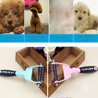 Pet Cat Dog Open Knot Brush Tool Hair Fur Remove Shedding Trimmer Grooming Comb