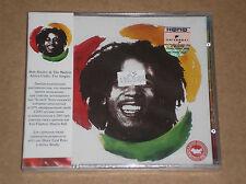 BOB MARLEY & THE WAILERS -AFRICA UNITE:THE SINGLES- CD RUSSIA SIGILLATO (SEALED)