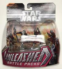New Star Wars Unleashed Battle Pack Utapaun Warriors Battle Of Utapau 2005
