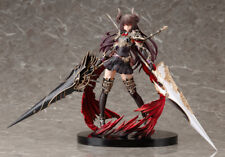 Rage of Bahamut Forte Ani Statue