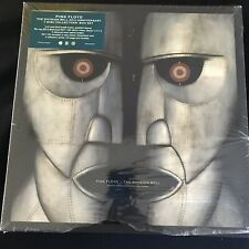 Pink Floyd DIVISION BELL 20th Anniversary BOX SET Sealed new near mint SWEET!