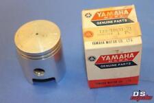 NOS Yamaha 1963-1964 YG1 1964 YG1 Piston 2nd O/S 122-11636-01