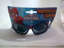Marvel Spiderman Kids Sunglasses 100/% uv protection