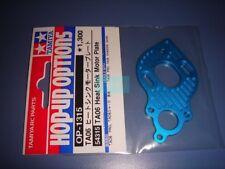 Alloy Motor Heatsink Mount Fit Tamiya TA06 54315