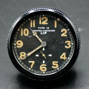Lip Montre d'Aeronef Type 14, 1940