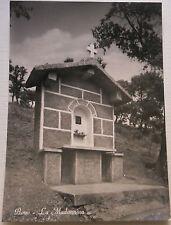 CARTOLINA BONO (SASSARI) - LA MADONNINA - VIAGGIATA 1957 -   3/17