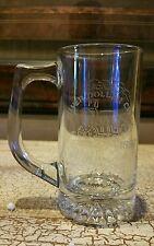 Silver Dollar City glass train mug 1897