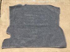 2000-2006 Honda Insight Rear Trunk Mat Carpet Cover