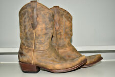 OLD GRINGO Leather Western Boot Women's 8 B