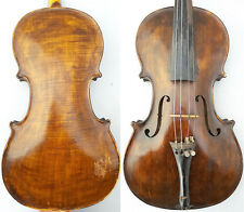 FINE ANTIQUE 4/4 1935 Franz REICHER GERMAN VIOLIN  fiddle 小提琴 ヴァイオリン Geige
