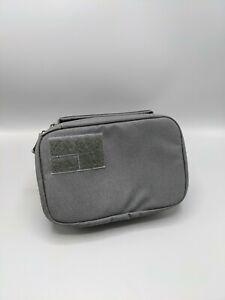 Goruck GR1 Field Pocket Pouch  Grey