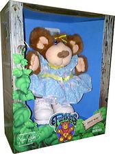 """Furskins 14"""" Junie Mae Plush Bear Mint In Sealed Box NEW! MISB!!"""