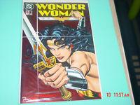 Wonder Woman, Comic Heft Nr. 0 - Glanzcover ; von 1998, Dino, alt, selten, neu !
