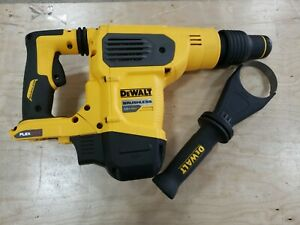 "DEWALT DCH481 60V MAX 1-9/16"" Cordless SDS-plus Combo Rotary Hammer Tool Only"